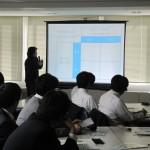 近畿自治体環境施策情報交換会(生物多様性保全)で発表