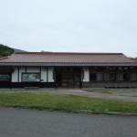 高原の自然館、開館しています。