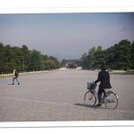 京の都をゆく